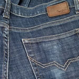 PEPE JEANS | VAPOUR SKINNY, SIZE 30/34